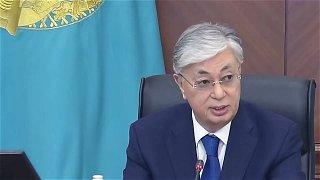 Удалённая работа в Казахстане