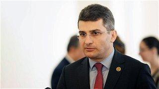 Мдинарадзе о грузинской оппозиции