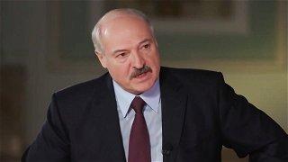Выступление Лукашенко в парламенте Беларуси