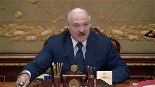 Лукашенко рассказал, как жил в 90-е