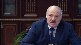 Помощь Лукашенко от Путина