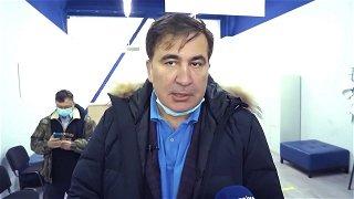 Гарибашвили раскритиковал Саакашвили