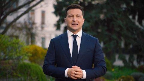 Зеленский прокомментировал слова Путина